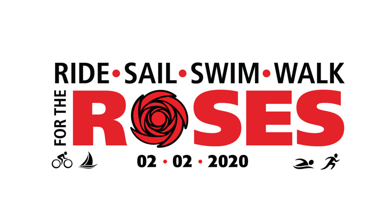 Ride for the Roses events