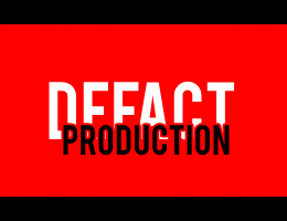 Defact Production